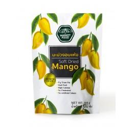 Цукаты из тайского манго